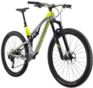 Intense Primer 29C Expert 29er Mountain Bike 2017 - Trail Full Suspension MTB