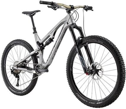 "Intense Spider 275C Expert 27.5"" Mountain Bike 2017 - Trail Full Suspension MTB"