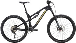 "Intense Spider 275C Expert 27.5"" Mountain Bike 2017 - Trail Full Suspension MTB"