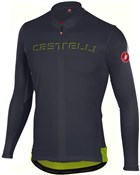 Product image for Castelli Prologo V Long Sleeve Cycling Jersey SS17