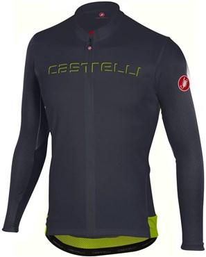 Castelli Prologo V Cycling Long Sleeve Jersey