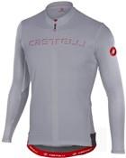 Castelli Prologo V Long Sleeve Cycling Jersey SS17