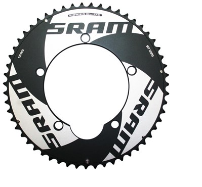 SRAM Red TT Non-Hidden Bolt Road Chain Ring