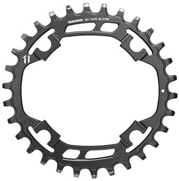 SRAM X-Sync Chainring