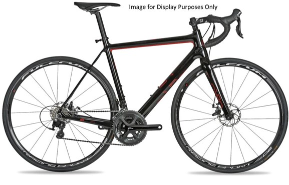 Orro Pyro Disc Cable 5800 2018 - Road Bike | Racercykler