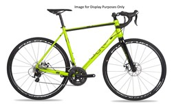 Orro Terra Gravel Disc 105 Racing Sport 2018 - Road Bike