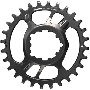 SRAM X-Sync Boost Chain Ring