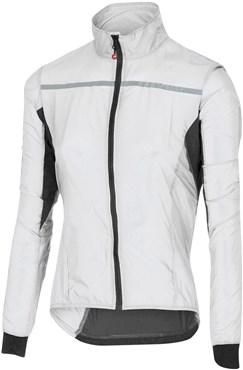 Castelli Superleggera Womens Cycling Jacket