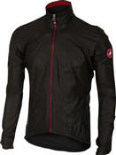 Product image for Castelli Idro Waterproof Cycling Jacket AW17