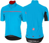 Castelli Gabba 3 Cycling Short Sleeve Jersey