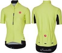 Castelli Gabba 2 Cycling Womens Short Sleeve Jersey