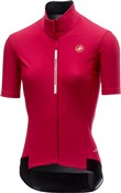 Castelli Gabba 2 Cycling Womens Short Sleeve Jersey