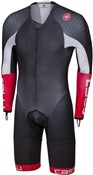 Castelli Body Paint 3.3 Long Sleeve Speed Suit