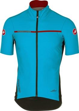Castelli Perfetto Light 2 Cycling Short Sleeve Jersey