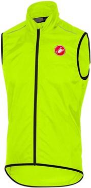 Castelli Squadra Long Cycling Vest