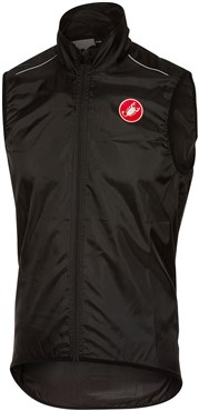 Castelli Squadra Long Cycling Vest