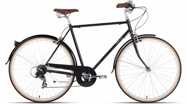 Bobbin Beat 2017 - Hybrid Classic Bike