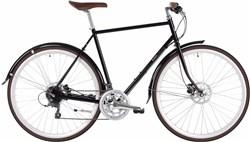 Bobbin Dark Star 2017 - Hybrid Classic Bike