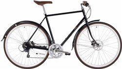Product image for Bobbin Dark Star 2017 - Hybrid Classic Bike