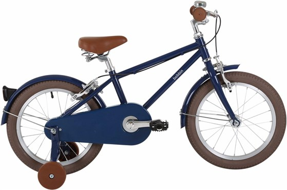 Bobbin Moonbug 16w 2017 - Kids Bike