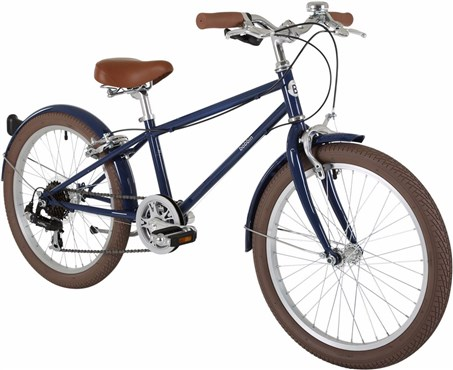 Bobbin Moonbug 20w 2017 - Kids Bike | City-cykler