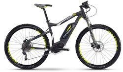 Haibike XDURO HardSeven - Nearly New - 45cm 2017 - Electric Mountain Bike