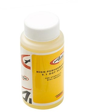 SRAM Dot 5.1 Hydraulic Brake Fluid | polish_and_lubricant_component