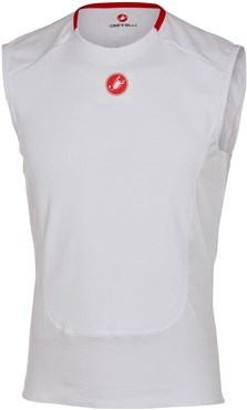 Castelli Prosecco Cycling Sleeveless Base Layer