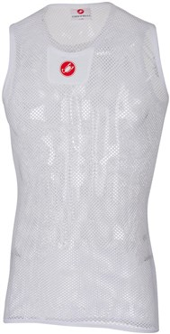 Castelli Core Mesh 3 Cycling Sleeveless Base Layer | Undertøj og svedtøj