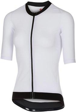 Castelli T1: Stealth Womens Top 2 Short Sleeve Cycling Jersey   Jerseys