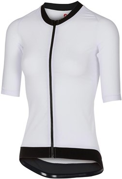 Castelli T1: Stealth Womens Top 2 Short Sleeve Cycling Jersey