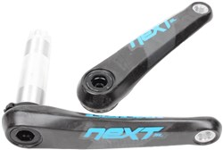 Race Face Next SL G4 Crank Arms - Bottom Bracket Sold Separately
