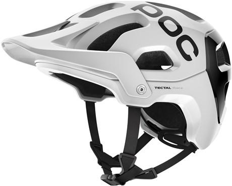 POC Tectal MTB Race Cycle Helmet   Hjelme