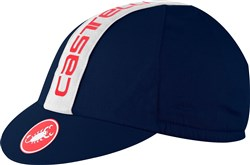 Castelli Retro 3 Cycling Cap