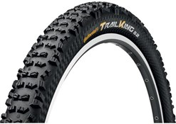 Product image for Continental Trail King PureGrip 26 inch MTB Tyre