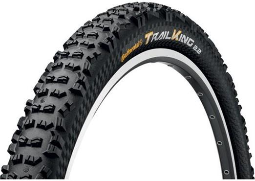 "Continental Trail King PureGrip 26"" MTB Tyre"