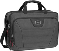 Product image for Ogio Renegade Top Zip Messenger Bag