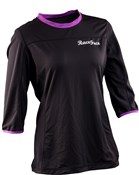 Product image for Race Face Womens Khyber 3/4 Sleeve Jersey