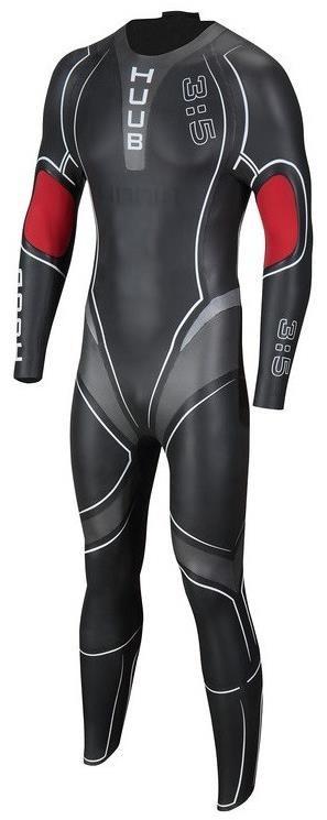 Huub Archimedes II Triathlon Wetsuit | Tri-beklædning