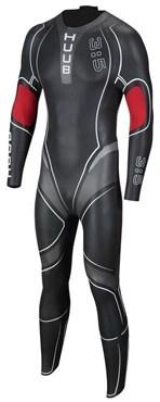 Huub Archimedes II Triathlon Wetsuit