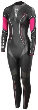 Huub Axena Womens Triathlon Wetsuit  8d69992b0