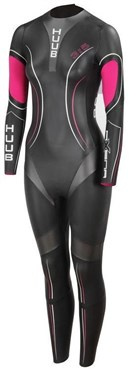 Huub Axena Womens Triathlon Wetsuit
