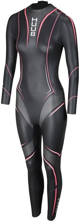 Huub Atana Womens Triathlon Wetsuit | swim_clothes
