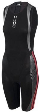 Huub Albacore Womens Triathlon Swimskin