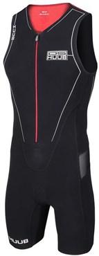 Huub Dave Scott Triathlon Suit