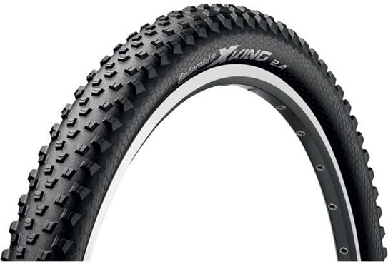 Continental X King PureGrip 26 inch MTB Tyre | Tyres