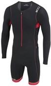 Huub Core Full Sleeve Triathlon Suit