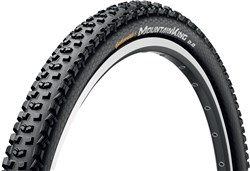 Continental Mountain King II PureGrip 26 inch MTB Tyre