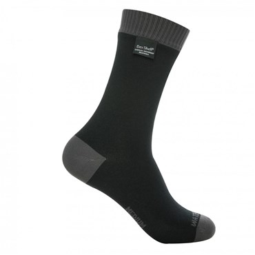 Dexshell Coolvent Lite Cycling Socks | Strømper