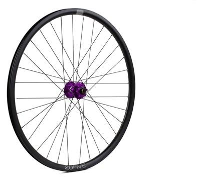 Hope 20FIVE-Pro 4 Cyclocross Rear Wheel